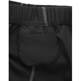 Red Cycling Products Men Pro Short Coolmax black